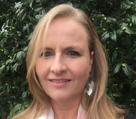 Vic Air Supplies Financial Accountant Shelley Hughes