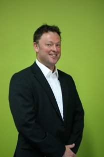 EBS director Paul Woods