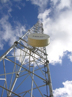 Alexandrina Council wireless tower provided by MIMP