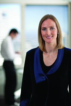 Pottinger Joint CEO Cassandra Kelly